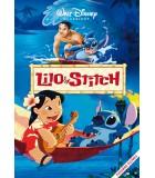 Lilo & Stitch (2002) DVD