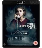 When a Stranger Calls (1979) Blu-ray
