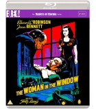 Woman In The Window (1944) Blu-ray