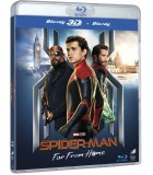 Spider-Man: Far from Home (2019) (3D + 2D Blu-ray