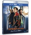 Spider-Man: Far from Home (2019) (3D + 2D Blu-ray) 18.11.