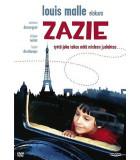 Zazie - Pariisin päiviä (1960) DVD