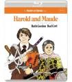 Harold and Maude (1971) Blu-ray