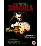 Dracula (1958) DVD