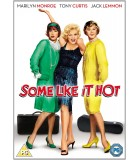 Some Like It Hot  (1959) DVD