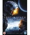 Lost in Space - Season 1 (2018-) (4 DVD)
