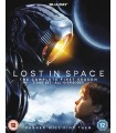 Lost in Space - Season 2. (2018-) (3 Blu-ray) 24.7.