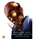 Hollow Man / Hollow Man II (2000 / 2006) (3 Blu-ray)