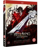Hellsing Ultimate - Complete Collection I-X (2006–2012) (6 Blu-ray)
