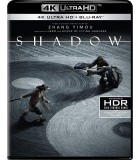 Shadow (2018) (4K UHD + Blu-ray)