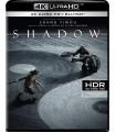 Shadow (2018) (4K UHD + Blu-ray)