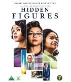 Hidden Figures (2016) DVD