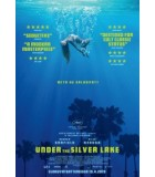 Under The Silver Lake (2019)  DVD