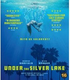 Under The Silver Lake (2019)  Blu-ray