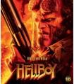 Hellboy (2019) DVD
