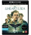 In the Heart of the Sea (2015) (4L UHD + Blu-ray)