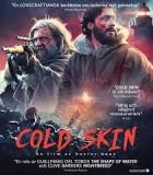 Cold Skin (2017) Blu-ray