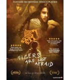 Tigers Are Not Afraid (2017) DVD