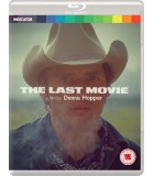 The Last Movie (1971) Blu-ray