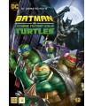 Batman vs Teenage Mutant Ninja Turtles (2019) DVD