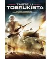 Taistelut Tobrukista (2008) DVD