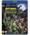 Batman vs Teenage Mutant Ninja Turtles (2019) Blu-ray 26.8.