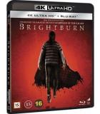 Brightburn (2019) (4K UHD + Blu-ray)
