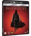Brightburn (2019) (4K UHD + Blu-ray) 30.9.