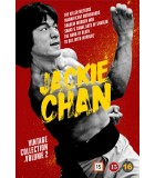 Jackie Chan - Vintage Collection 2. (1976 - 1978) (6 Blu-ray)