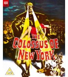 The Colossus of New York (1958) Blu-ray