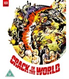 Crack in the World (1965) Blu-ray