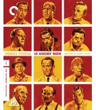 12 Angry Men (1957) Remastored (Blu-ray)