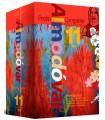 Pedro Almodóvar - kokolema (11 DVD)