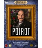 Agatha Christie's Poirot - Box 16 (1989–) (2 DVD)