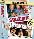 Stakeout / Another Stakeout (1987 - 1993) (2 DVD)