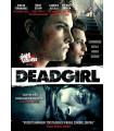 Deadgirl (2008) DVD