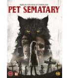 Pet Sematary (2019) DVD