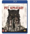 Pet Sematary (2019) Blu-ray