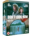Don't Look Now (1973) (4K UHD + 2 Blu-ray + CD)