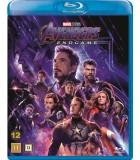 Avengers: Endgame (2019) (2 Blu-ray)