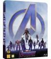 Avengers: Endgame (2019) Steelbook (2 Blu-ray)