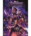Avengers: Endgame (2019) (2 DVD)
