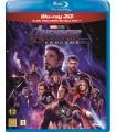 Avengers: Endgame (2019) (3D + 2 Blu-ray)