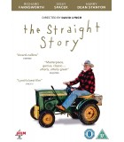 The Straight Story (1999) DVD