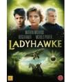 Ladyhawke (1985) DVD