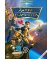 Aarreplaneetta (2002) DVD