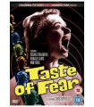 Taste of Fear (1961) DVD