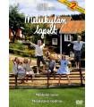 Mellunkylän lapset / Melukylässä tapahtuu (1960 - 1987) (2 DVD)