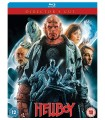 Hellboy (2004) Director's Cut (Blu-ray)