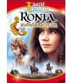 Ronja Ryövärintytär (1984) DVD